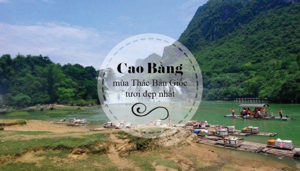Địa điểm du lịch lý tưởng ở Việt Nam trong suốt 12 tháng (phần II)