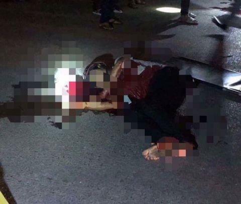 2 nhóm côn đồ bắn nhau, người đi đường trúng đạn tử vong
