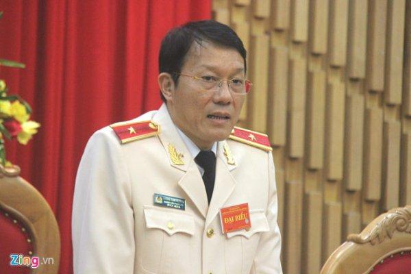 Bộ Công an nói về vụ tiêu diệt 2 trùm ma túy ở Lóng Luông