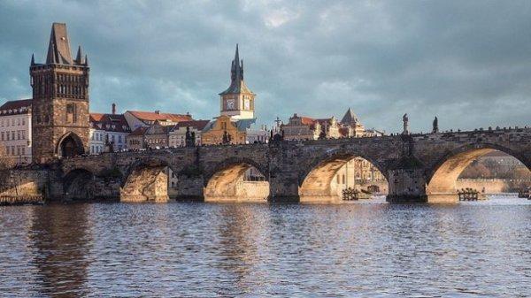 Những địa điểm du lịch nổi tiếng tại cộng hòa Séc