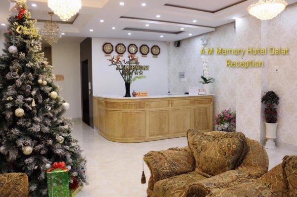 Top 6 khách sạn Đà Lạt dịp lễ 2/9 giá chỉ từ 308.000 đồng