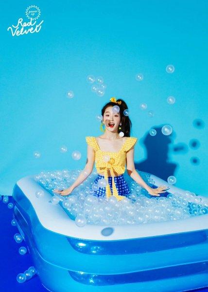 Học lỏm ngay tuyệt chiêu make-up của 'nữ thần' Irene – Red Velvet khiến hội chị em 'rụng rời'