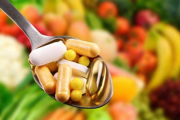 Hướng dẫn hàm lượng vitamin và khoáng chất trong thực phẩm chức năng bạn cần bổ sung mỗi ngày