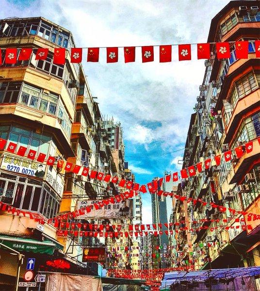Kinh nghiệm du lịch Hongkong tự túc chi tiết từ A - Z