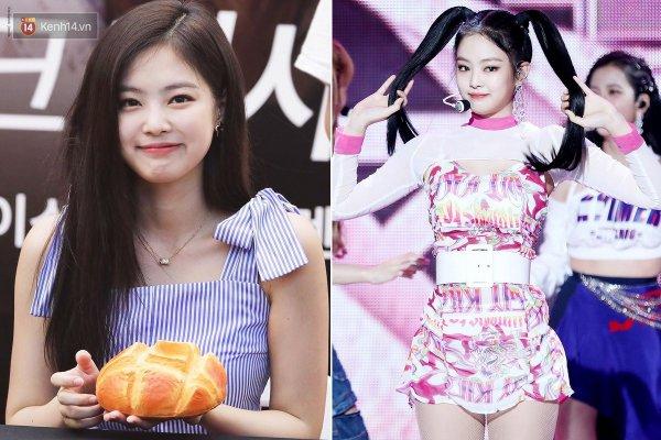 Sao nữ Hàn đua nhau buộc tóc 2 bên: Irene (Red Velvet) xinh xuất thần, nhưng nữ thần thứ 4 lại xuống sắc khó nhận ra