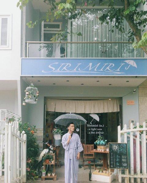 Sirimiri Home, một Nhật Bản thu nhỏ giữa lòng Đà Lạt