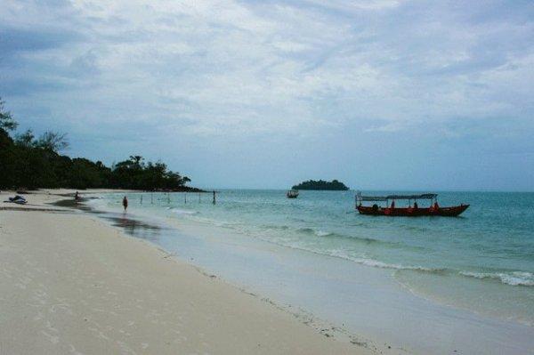 Đảo Koh Rong – Thiên Đường Biển Campuchia Chưa Được Khai Phá