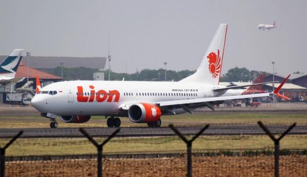 Lại một Máy Bay Lion Air JT-633 Gặp Tai Nạn Sau Thảm Họa JT-610