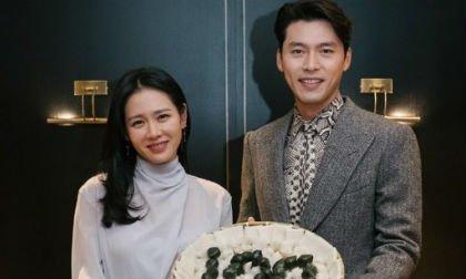 """""""Chị đẹp"""" Son Ye Jin và tài tử Hyun Bin dính tin đồn hẹn hò, đi du lịch nước ngoài"""