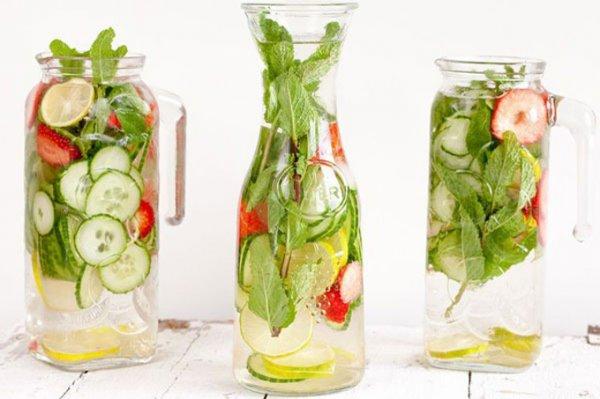 Uống loại nước này mỗi ngày đảm bảo bạn sẽ giảm cân nhanh chóng, đầu tuần 60kg - cuối tuần 55kg