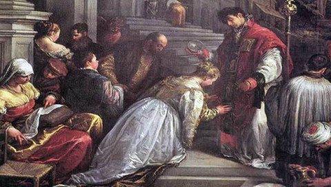 Ngày này năm xưa: Cái chết thương tâm của vị Thánh tình yêu