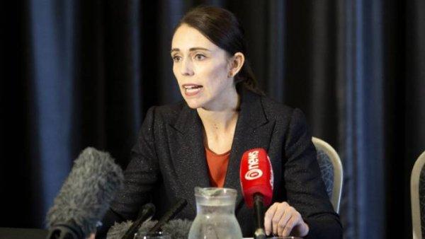 50 người chết trong vụ xả súng New Zealand
