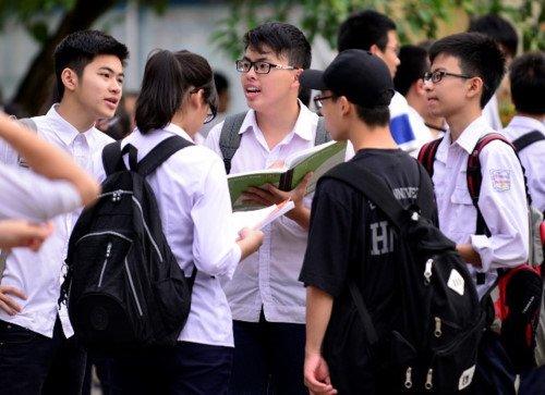 Hà Tĩnh công bố môn thi thứ 3 kỳ thi tuyển vào lớp 10 THPT