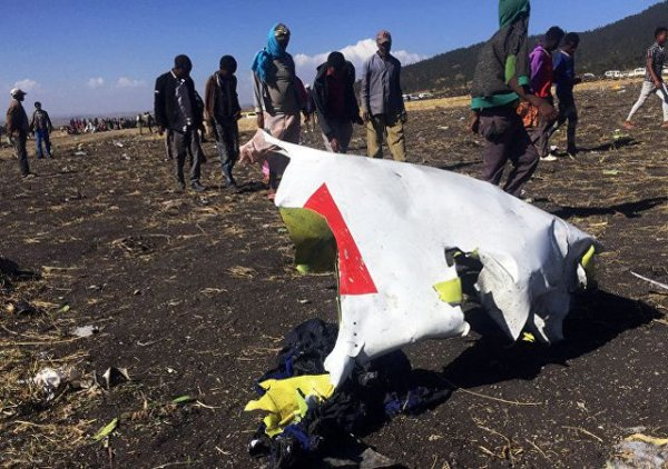 Hội thoại cuối của phi công hé lộ nguyên nhân máy bay Ethiopia rơi