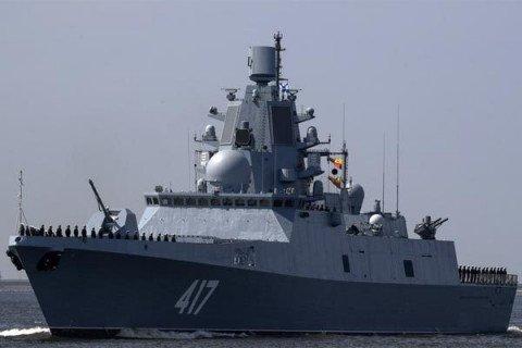 Anh tố Nga lắp thiết bị lạ, làm 'mù mắt' vũ khí kẻ thù