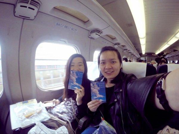 Lịch trình du lịch Nhật Bản 1 tuần tận dụng tối đa Japan Rail Pass