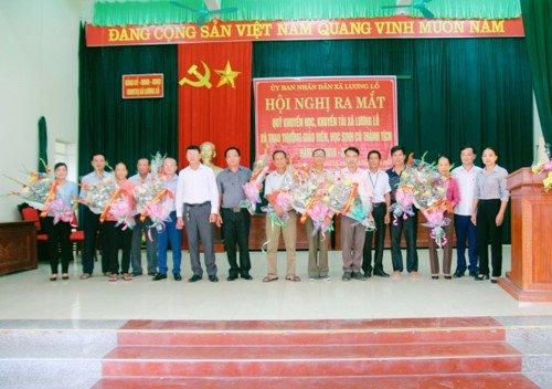 Lương Lỗ (Thanh Ba), điểm sáng khuyến học của tỉnh Phú Thọ