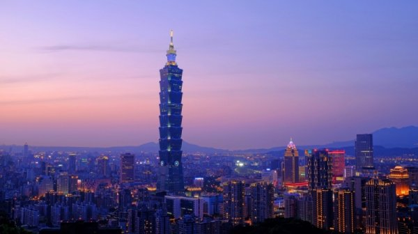 Chơi gì ở Đài Bắc? 29 Trải nghiệm chất như nước cất!