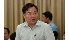 Tạm đình chỉ tư cách đại biểu HĐND Thành phố Hồ Chí Minh với ông Tề Chí Dũng