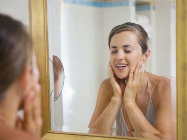 Những sai lầm chị em cần tránh khi chăm sóc da dầu