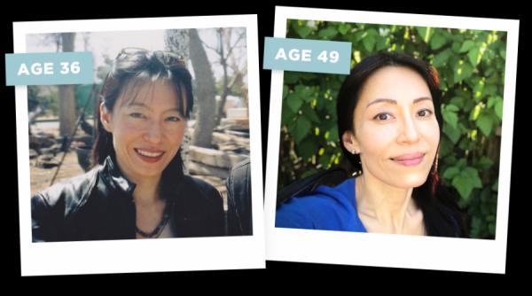 4 bài tập yoga cho khuôn mặt thon gọn, trẻ hóa từ giáo viên người Nhật