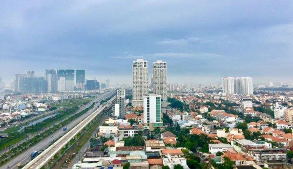 Nơi nào sẽ trở thành trung tâm dịch vụ bất động sản Việt Nam?